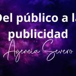 Necesidades y publicidad Agencia SEVERO Marketing y Publicidad
