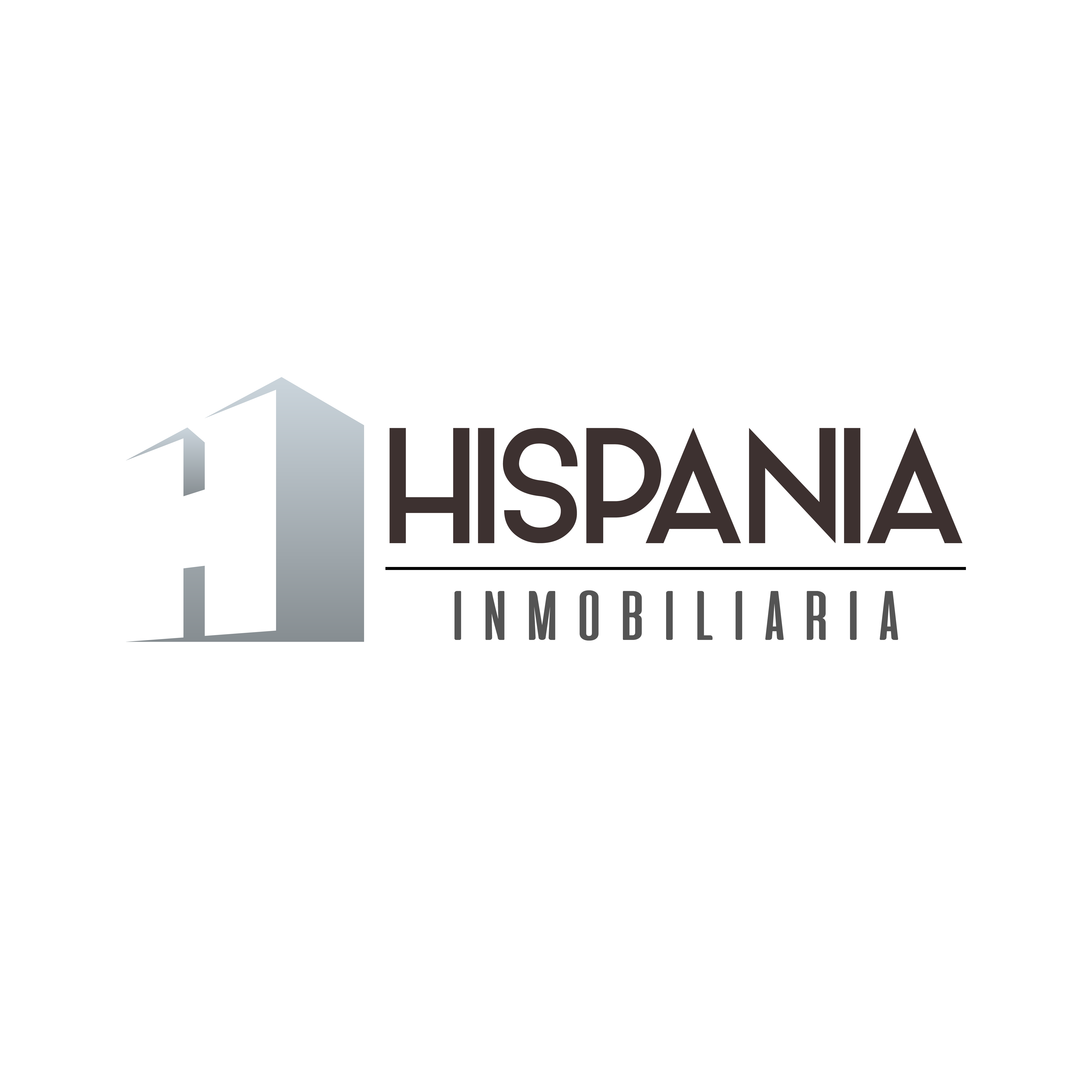 Logo Hispania color